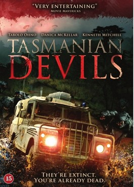 Tasmánští čerti / Tasmanian Devils (TV film) (2013 ...