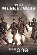 Poster undefined         Tři mušketýři (TV seriál)