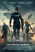 Captain America: Winter Soldier