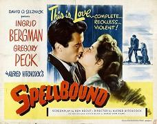 Rozdvojená duše _ Spellbound (1945)