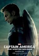 Kapitán America: Zimní voják