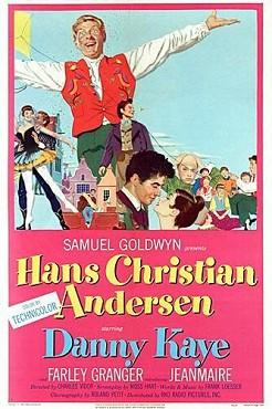 Hans Christian Andersen 1952 Csfd Cz