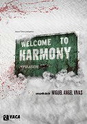 Poster k filmu        Welcome to Harmony