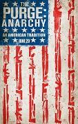 Poster k filmu        Očista: Anarchie