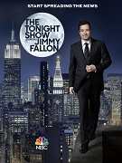 Poster k filmu        Tonight Show Starring Jimmy Fallon, The (TV pořad)
