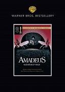 Poster k filmu        Amadeus