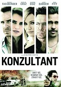 Konzultant _ The Counselor (2013)