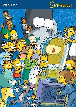 Darcy Simpsons Wiki Fandom
