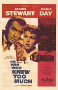 Muž, který věděl příliš mnoho _ Man Who Knew Too Much, The (1956)
