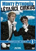 Monty Pythonův létající cirkus _ Monty Python's Flying Circus (1969)