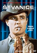 Poster k filmu Štvanica