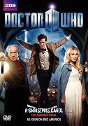 Pán času: Vánoční koleda _ Doctor Who: A Christmas Carol (2010)