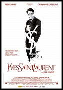 Poster undefined          Yves Saint Laurent