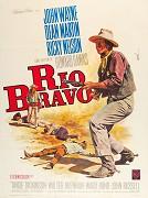 Poster undefined          Rio Bravo