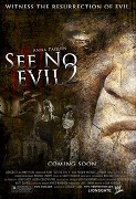 Poster k filmu        See No Evil 2