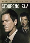 Poster undefined          Stoupenci zla (TV seriál)
