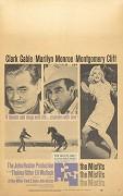 Mustangové _ Misfits, The (1961)