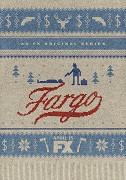 Poster k filmu        Fargo (TV seriál)