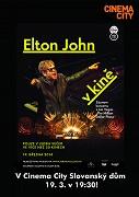 Elton John v Las Vegas (koncert)