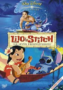 Poster undefined          Lilo & Stitch