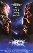 Můj nepřítel _ Enemy Mine (1985)