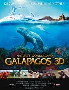 Galapágy 3D:Zázrak přírody