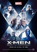 Poster k filmu        X-Men: Budoucí minulost