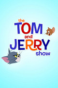 Poster undefined         Nové dobrodružstvá Toma a Jerryho (TV seriál)