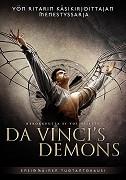 Da Vinciho démoni