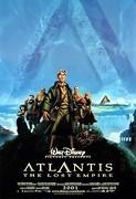 Poster undefined          Atlantida: Tajemná říše