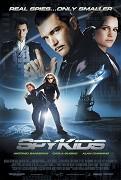 Poster undefined          Spy Kids: Špioni v akci