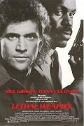 Poster undefined         Smrtonosná zbraň