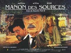 Poster undefined          Manon od pramene