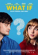 Poster k filmu        What If