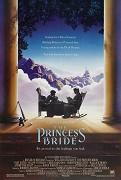 Poster undefined          Princezna Nevěsta