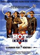 Žhavé výstřely _ Hot Shots! (1991)