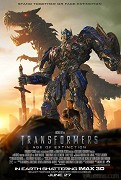 Poster undefined         Transformers: Zánik