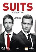 Poster k filmu        Suits (TV seriál)