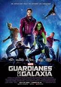 Poster k filmu        Strážci Galaxie