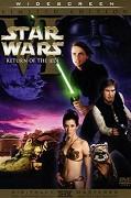 Poster undefined         Hviezdne vojny VI - Návrat Jediho