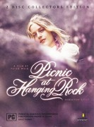 Piknik na Hanging Rock _ Picnic at Hanging Rock (1975)