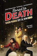 Poster undefined          Bored to Death (TV seriál)
