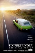 Poster undefined          Six Feet Under (TV seriál)