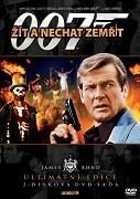 007 Žít a nechat zemřít