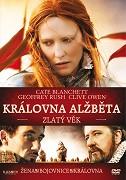 Poster k filmu        Královna Alžběta: Zlatý věk