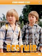 Létající Čestmír (TV seriál) (1983)