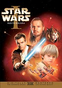 Poster undefined          Star Wars: Epizoda I - Skrytá hrozba
