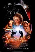 Poster undefined          Star Wars: Epizoda III - Pomsta Sithů