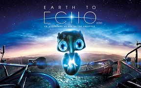 Poster k filmu        Earth to Echo