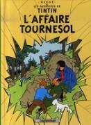 Tintin a případ Hluchavka (1964)